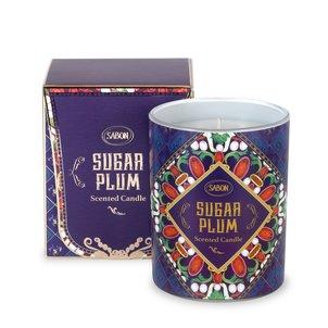 Vela grande Sugar Plum