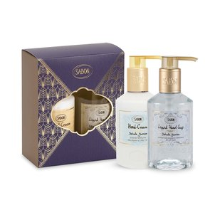 Gifts Gift Set Soft Delicate Jasmine