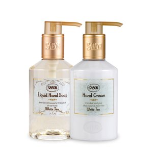 Hand Soap Kit de Manos White Tea