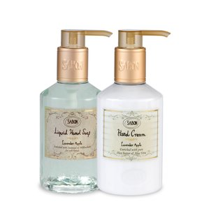 Hand Soap Kit de Manos Lavender Apple