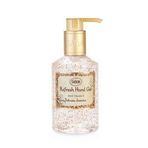 Hygienic Hand Hash Refresh Hand Gel Delicate Jasmine