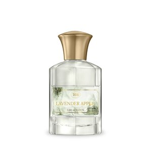 Beauty Oil Eau de Sabon Lavander Apple