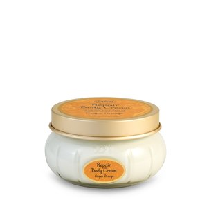Moisturizers Repair Body Cream Ginger Orange
