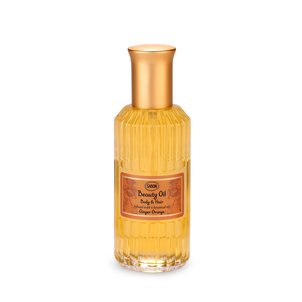 Moisturizers Beauty Oil Ginger Orange
