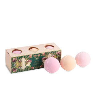 Gift Set Trio Bath Ball