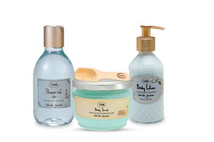 Body Care Sabon Body Ritual Jasmine