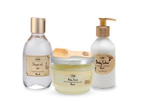 Body Care Sabon Body Ritual Musk