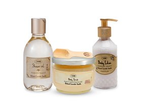 Body Care Sabon Body Ritual PLV