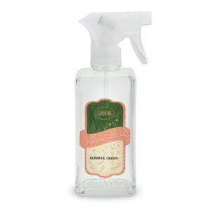 Candles Fabric Mist Blissful Green