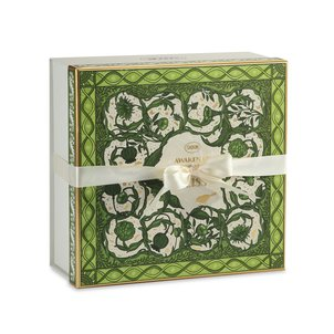 Gift Boutique Gift Box L Blissful Green