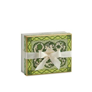 Gift Boutique Gift Box S Blissful Green