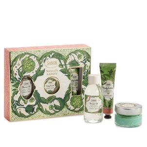 Gift Boutique Gift Set Naturally Sabon