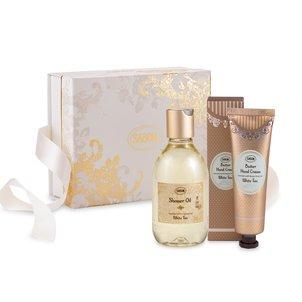 Gift Boutique Gift Set Shine White Tea