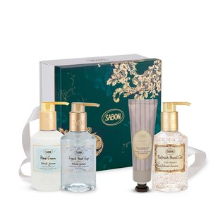 Gifts Gift Set Hand Treatment