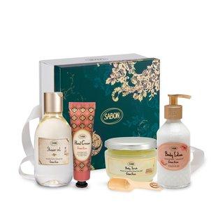 Gifts Gift Set Sabon Green Rose