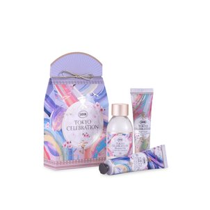 Gifts Gift Set Body and Hand Trio