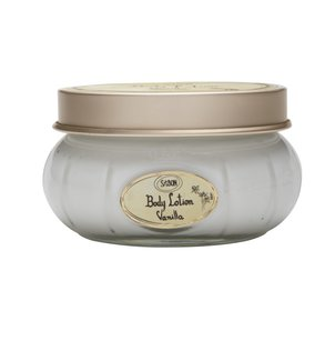 Scrubs Body Lotion - Jar Vanilla