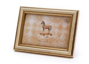 Accesorios Decorative Picture Horse