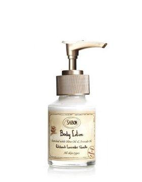 Moisturizers Mini Body Lotion - Bottle Patchouli - Lavender - Vanilla