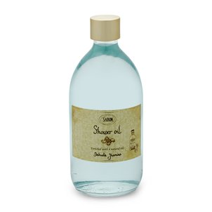 Body Wash Shower Oil Jasmine
