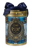 Ceramic Candle Shiny Spice