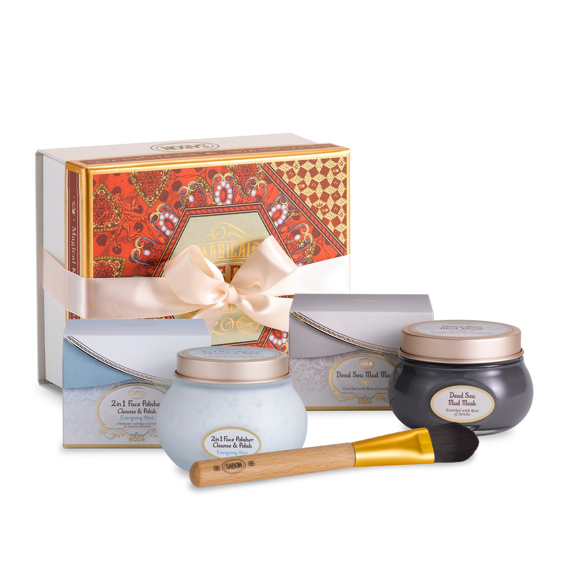 Gift Set Bright Face